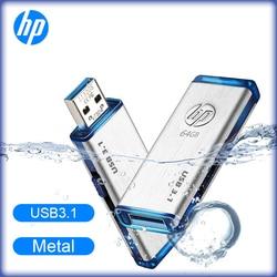 Movimentação à prova de choque à prova dshockproof água 32 gb 64 gb 128 gb 256 gb 512 gb da pena para o telefone da tabuleta movimentação original do flash de usb de alta velocidade de hp x730w usb3.1