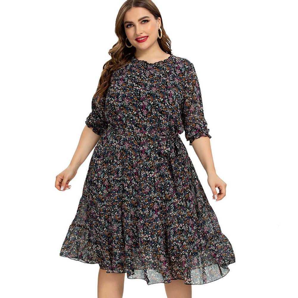 ZPZ-001 נשים שמלה