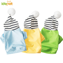 Hoodie Pet-Clothing Cats Winter for Fashion Outfits Soft-Sweater Rabbit Animals Spring
