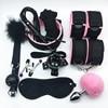 11pcs Pink
