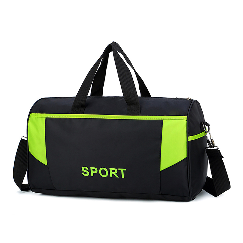 Sport Bag Training Gym Bag Men Women Fitness Bag Durable Multifunction Handbag Outdoor Sporting Tote For Male Female