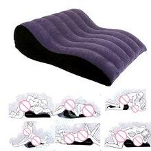 Pillow Sex Cushion Furniture-Chairs Sofa Multi-Functional Sex-Bed Bondage Love-Pad BDSM