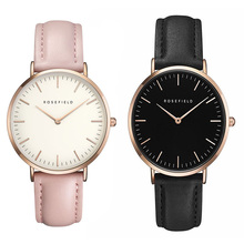 Luxury Brand Womens Watches Fashion Ladies Wristwatch Stainless Steel Men For Women Bracelet Gift
