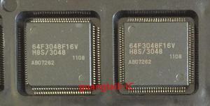10 шт. новый оригинальный 64F3048F16V HD64F3048F16V QFP100 микроконтроллер чип новый импортный оригинальный