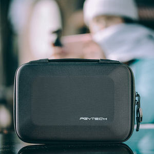 Image 4 - PGYTECH ل DJI Mavic Mini /Mini 2 حمل حقيبة التخزين ل DJI Mavic صندوق حزمة صغيرة محمولة ملحقات طائرة بدون طيار