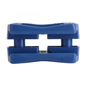 Image 5 - 1 Juego de recortadora de doble filo de PVC, aplicadora de bandas de borde de madera, cola Manual, carpintería recorte herramienta de carpintero, herramientas de Hardware