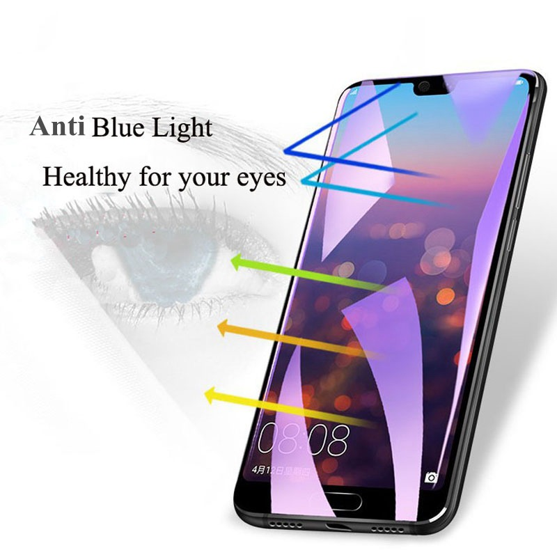TPU Anti Blue Ray Hydrogel Film For Xiaomi Mi Max 2 Max2 Mi Max 3 Max3 Screen Protector Clear Film