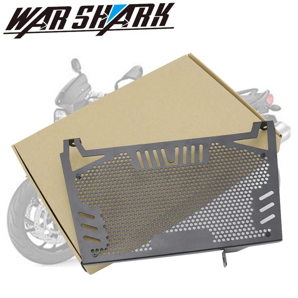 Grade de radiador da motocicleta grade protetora, adequado para aprilia sharple gt 900 sharple 900 sharple 900 2018 estilo favo mel