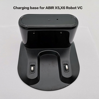 Charge base for ABIR X5 ABIR X6 Robot Vacuum Cleaner