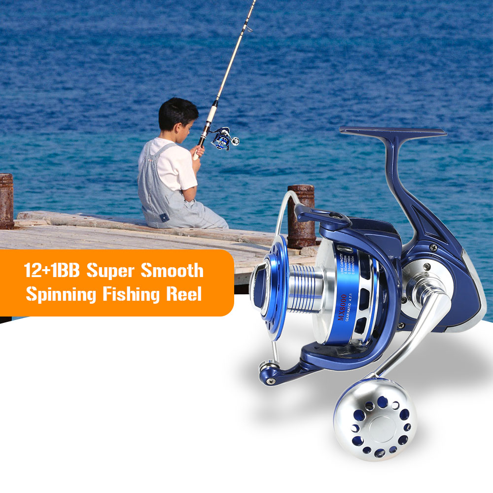 Pesca Smooth for Fishing 1