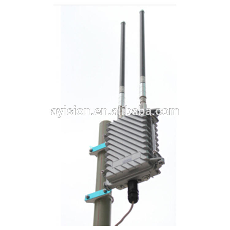 Outdoor Waterproof 3g 4g Mobile Signal Booster, View Mobile Phone Signal Booster, Ayision/oem Product Details From Shenzhen