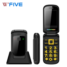 Original Phone L136 One-touch dial SOS Magic Voice Bluetooth Flashlight Dock Charger Vibration Flip Cellphones Russian language cheap SERVO Detachable 128M Others Up To 48 Hours NONE ≤1MP 3800 Nonsupport Feature Phones Email MP3 Playback Video Player
