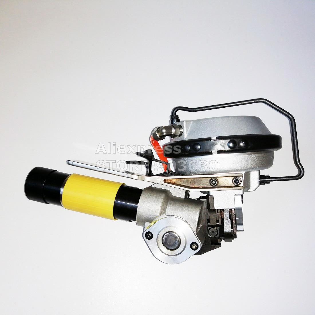 Garanteeritud 100% uus KZ-19 pneumaatiline kombineeritud terasest - Elektrilised tööriistad - Foto 3
