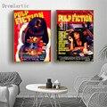 Печатные плакаты на заказ, холст, целлюлозно-фантастическая печать, тканевые настенные картины для декора гостиной #20-1005-03
