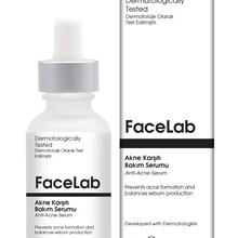 FaceLab Anti-Acne Treatment Serum 30 Ml