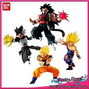 Image 5 - PrettyAngel   Genuine Bandai Tamashii Nations Dragon Ball Super Battle VS Gashapon PVC Toy Figure Part 8