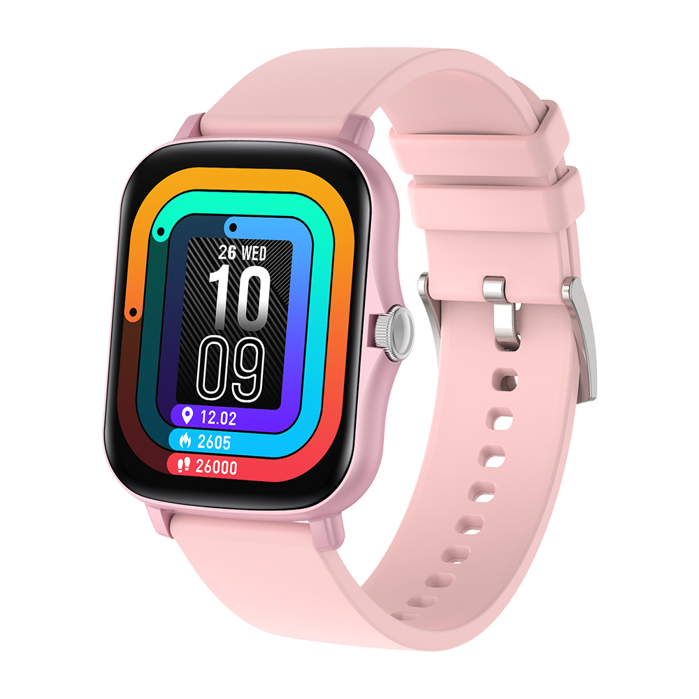 H8b663162d04a4613837535de9327dbab7 COLMI P8 Plus 1.69 inch 2021 Smart Watch Men Full Touch Fitness Tracker IP67 waterproof Women GTS 2 Smartwatch for Xiaomi phone