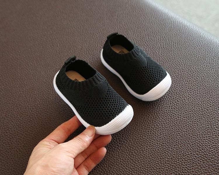 Mesh Comfort Breathable Sport Sneaker 4