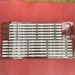 Image 1 - 新 12 個 LED バックライトストリップサムスン UE55MU6120K BN96 39659A V5DU 550DCA R1 V5DU 550DCB R1 BN96 40099A 40100A LM41 00136A