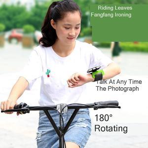Image 2 - تشغيل الرياضة قضية الهاتف على اليد شارة لسامسونج S10 S9 S8 آيفون X Xs Xr XI 11 ماكس برو 6 7 8 حامل هاتف Brassard الذراع الفرقة