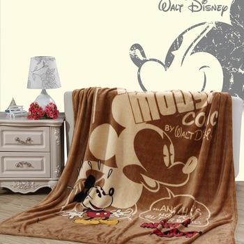 kids Cartoon iron Man Spiderman Blanket Cartoon Printed Soft Boy Girl Baby Coral Fleece Blankets Thick Warm Sofa Bed Sheets 6