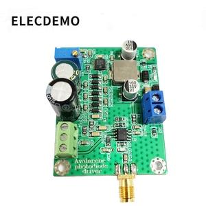 Image 3 - Quang điện IV chuyển đổi module khuếch đại APD IV tuyết lở photodiode lái xe quang điện tín hiệu dòng điện cho điện áp