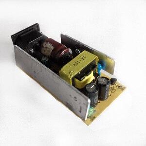 Image 2 - AC DC 12V 5A מיתוג אספקת חשמל מודול LCD 100 240V כוח לוח עם מתג נחשול זרם יתר קצר מעגל הגנה
