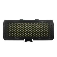 HEPA Filter for LG # ADQ73393504 SVC7041 SVC7052 SVC7053 VC6717 VC6718 V-C7050 V-C7059 V-CD381 VSC7064 Vacuum Cleaner Part 2019 gray washable vacuum cleaner filter dust bag for lg v 2800rh v 943har v 2800rh v 2810