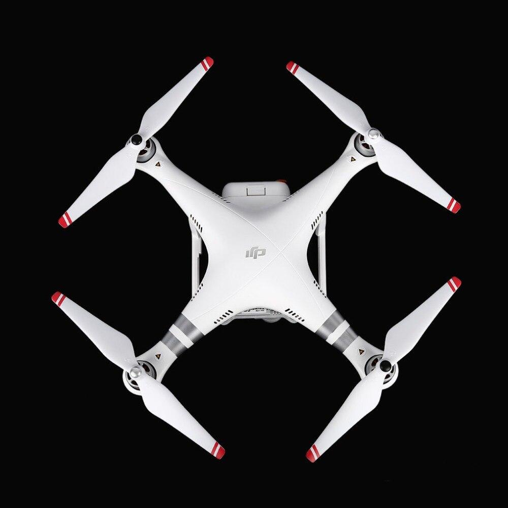 8pc x 9450 Self-Locking Enhanced Blades Propeller For DJI Phantom 2 3 Drone W0