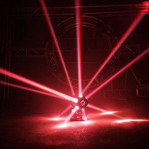 Image 5 - 100% uyumlu snlamp yüksek kaliteli 15R lamba MSD Platinum 15R 300W Sharpy hareketli kafa işın ampul sahne işık R15