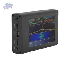 50KHz-200MHz Malachite SDR Radio Malahit DSP 3.5 pollici touch Screen SDR HAM Transceiver Receiver STM32H742 sdr трансивер