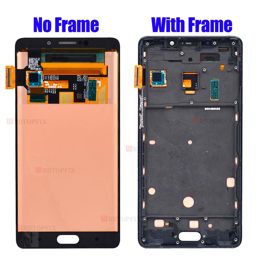MI Note 2 LCD