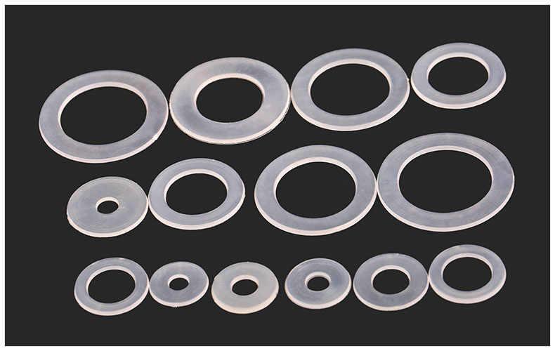 Nylon Mỏng Đệm M3m3.5m4m5m6m8m10m12m14m18m18m20 Nhựa Cách Điện Máy Giặt