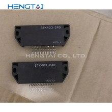 Frete grátis STK403-240 novo e original módulo
