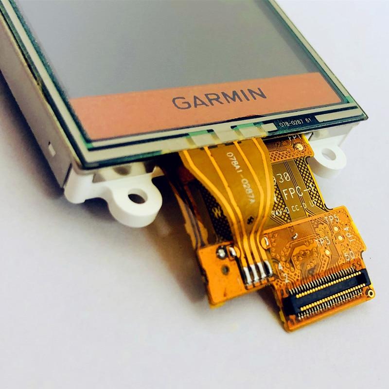 "LCD Touch Screen Digitizer For 2.6/"" New Garmin Dakota 10 20 WD-F1624W-7FLWH"
