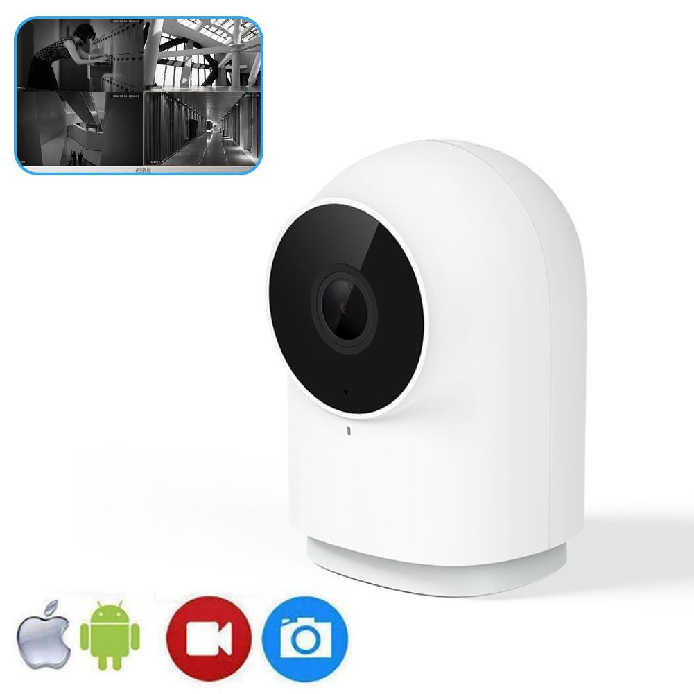 1080P Smart Camera G2 hub Gateways Edition Zigbee Wifi Gateway Hub