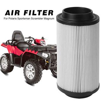 7080595 Element filtra powietrza Polaris dla Polaris Sportman Scrambler Magnum dla części samochodowe filtr samochodowy tanie i dobre opinie cacoonlisteo CN (pochodzenie) PU + Filter Paper strainer image color