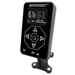Top Quality Generation BRONC T