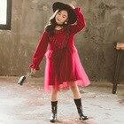 Children Girl Autumn...