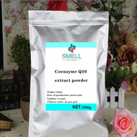 ISO Certificate Manufacturer Supply Hot selling high quality coenzyme q10 powder high quality no additions Free Delivery