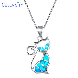 Cellacity 925 sterling silver