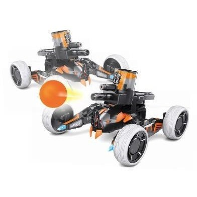 RC Fighting Machine KEYE Toys Space Warrior (laser Pellets) 2.4G-KT702