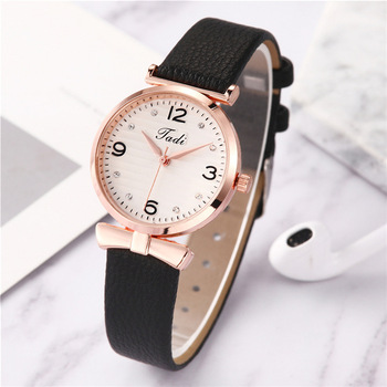 Reloj Mujer Fashion Casual Women Quartz Watches Leather Belt Band Watch Women's Analog Watch Dress Wristwatch Zegarek Damski olevs women watches watch men fashion luxury rhinestone dress couple watch quartz watchreloj mujer saat relogio zegarek damski