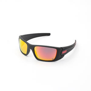 9096 Sun Glasses O Fuel Cell Polarized Light Glasses for Riding Men And Women Sports Sunglasses