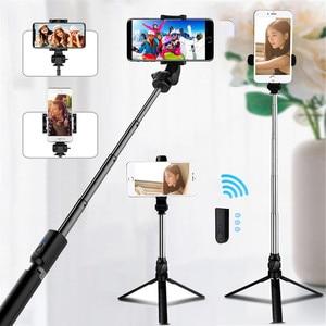 Selfie Stick Tripod Handheld G