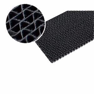 Image 2 - High quality Black Deodorizing Catalytic Filter Parts for DaiKin MC70KMV2 N MC70KMV2 R MC70KMV2 K MC70KMV2 A Air Purifier Filter