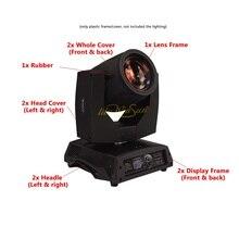 Крышка для подвижного освещения retread Beam 7R 230W R7 Beam, чехол для дисплея