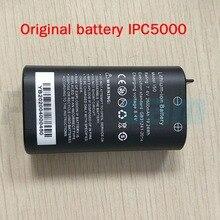 2800mah pil IPC-5000 IPC-5100 IPC-5200 güvenlik kamerası test cihazı, yedek aksesuarlar cctv test cihazı