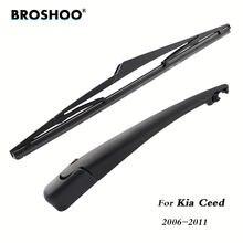 Щетки стеклоочистителя broshoo для kia ceed hatchback (2006