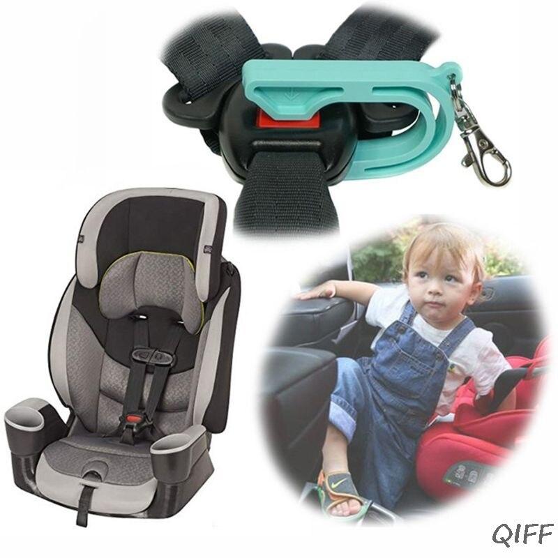Детский ремень безопасности отстегивающийся брелок инструмент разблокировка автомобиля место для ключа для детей